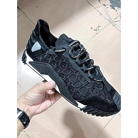 D&G Shoes for Men #449182