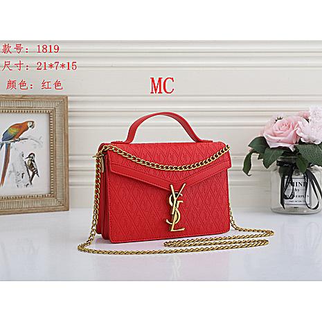 YSL Handbags #449256 replica