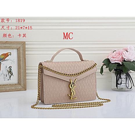 YSL Handbags #449259 replica