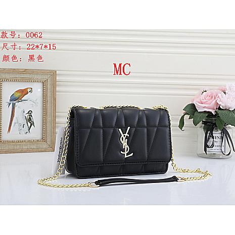 YSL Handbags #449264 replica