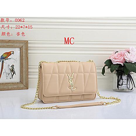 YSL Handbags #449265 replica