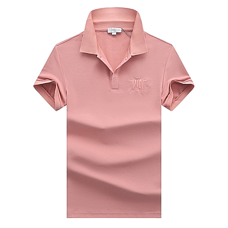 Dior T-shirts for men #449409