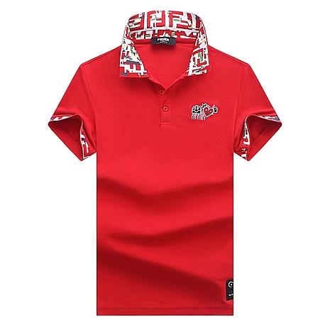 Fendi T-shirts for men #450220 replica
