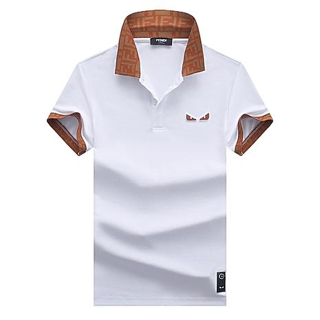 Fendi T-shirts for men #450223