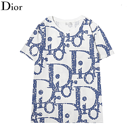 Dior T-shirts for men #450544