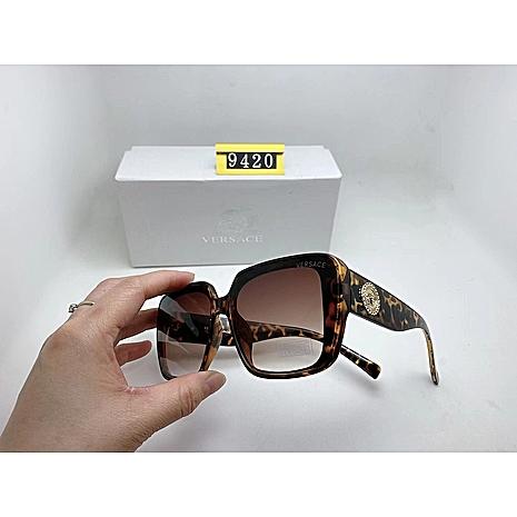 Versace Sunglasses #450679 replica