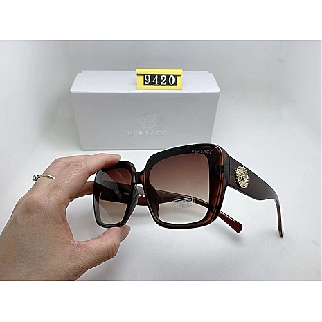 Versace Sunglasses #450681 replica