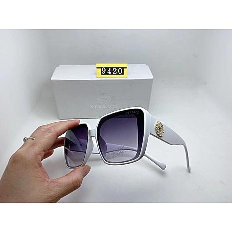 Versace Sunglasses #450683 replica