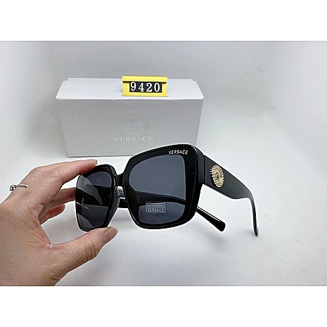 Versace Sunglasses #450686 replica