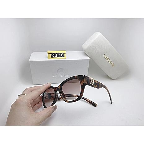 Versace Sunglasses #450688 replica