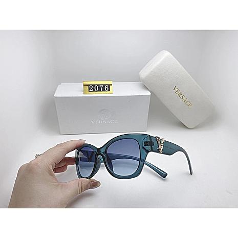 Versace Sunglasses #450692 replica