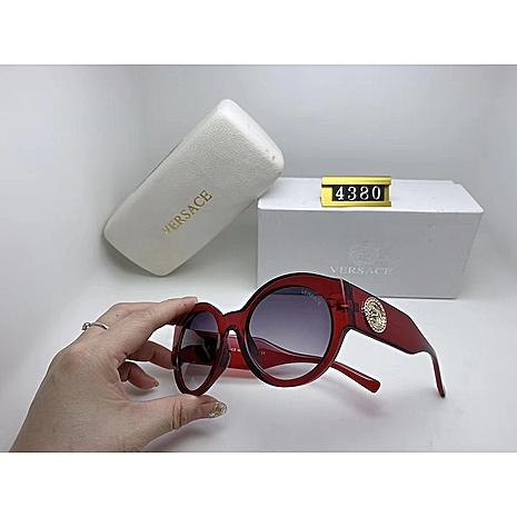 Versace Sunglasses #450693 replica