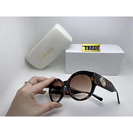 Versace Sunglasses #450694 replica