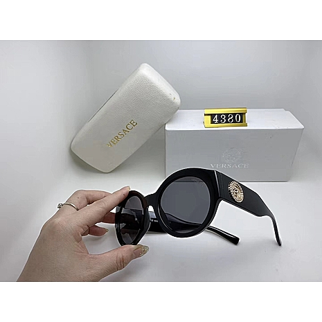Versace Sunglasses #450695 replica