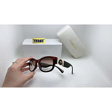 Versace Sunglasses #450704 replica