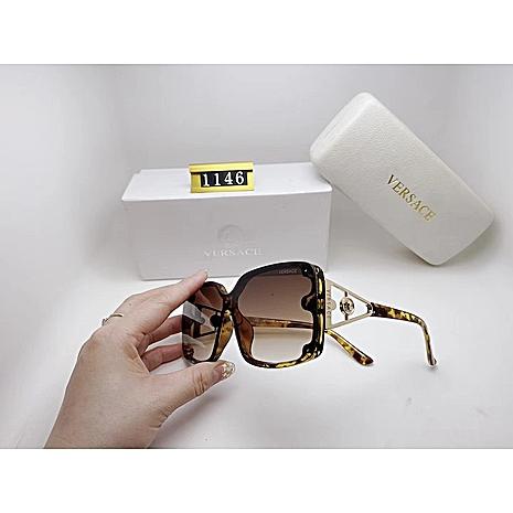 Versace Sunglasses #450710 replica