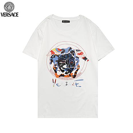 Versace  T-Shirts for men #450712 replica