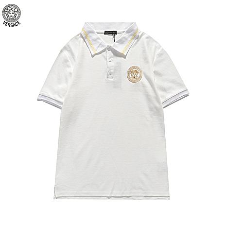 Versace  T-Shirts for men #450714 replica