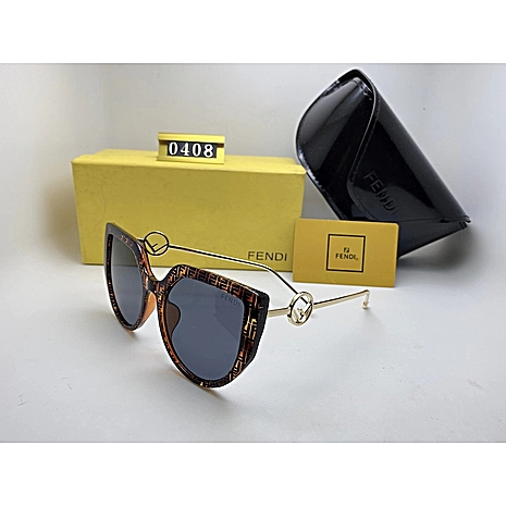 Fendi Sunglasses #450717 replica