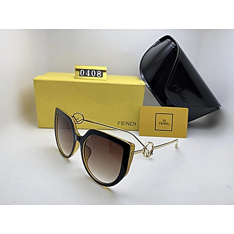 Fendi Sunglasses #450718 replica