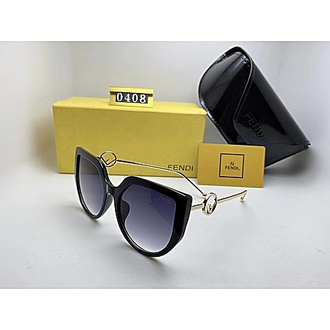 Fendi Sunglasses #450719 replica