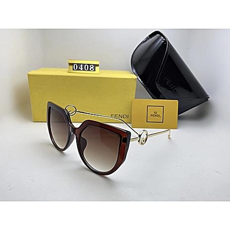 Fendi Sunglasses #450720 replica