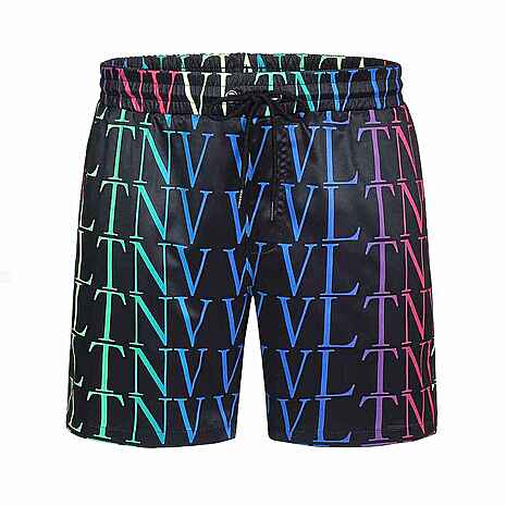 VALENTINO Pants for VALENTINO short pants for men #450755 replica