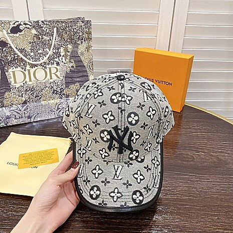NEW YORK AAA+ Hats #450768 replica