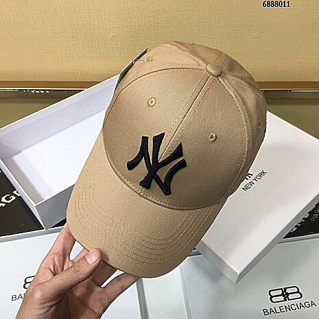 NEW YORK AAA+ Hats #450780 replica
