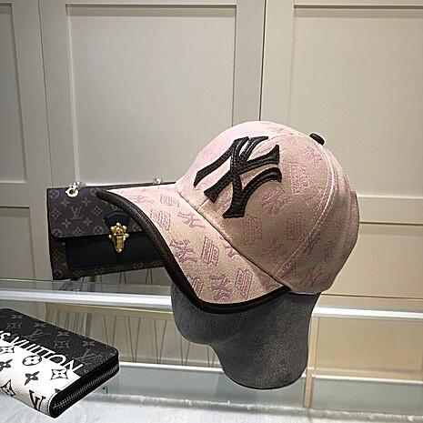 NEW YORK AAA+ Hats #450788 replica