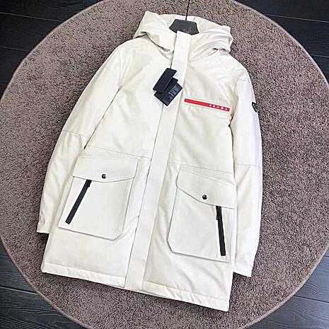 Prada Jackets for Men #450858 replica