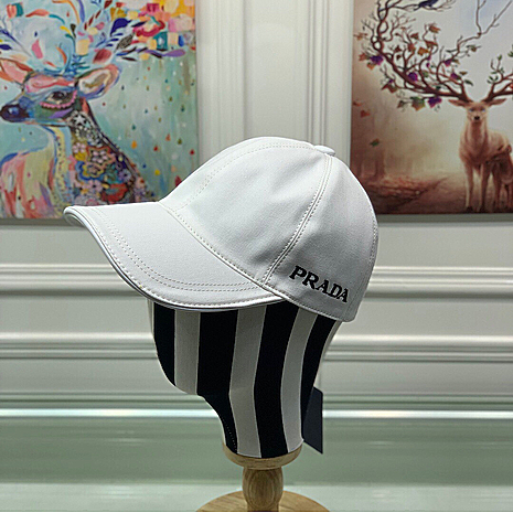 Prada Caps & Hats #450911 replica
