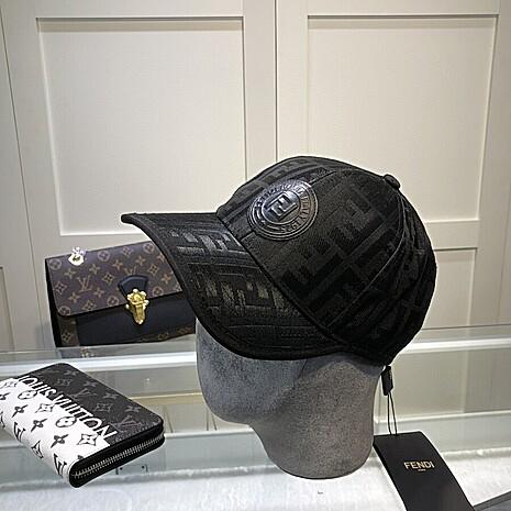 Fendi hats #450936 replica