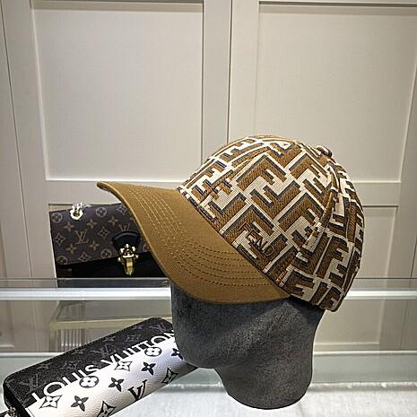 Fendi hats #450944 replica