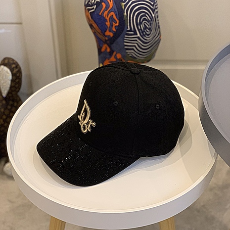 Dior AAA+ hats & caps #450957 replica