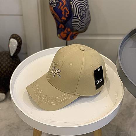 Dior AAA+ hats & caps #450961 replica