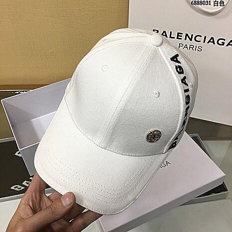Balenciaga AAA+ Hats #450989 replica
