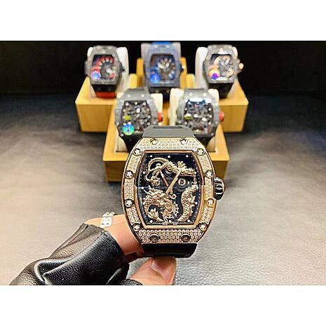 Richard Mille AAA+ Watches for men #451001 replica