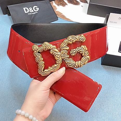 D&G AAA+ Belts #451116 replica