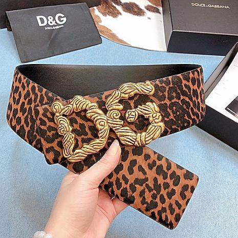 D&G AAA+ Belts #451118 replica