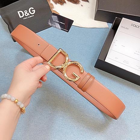 D&G AAA+ Belts #451122 replica