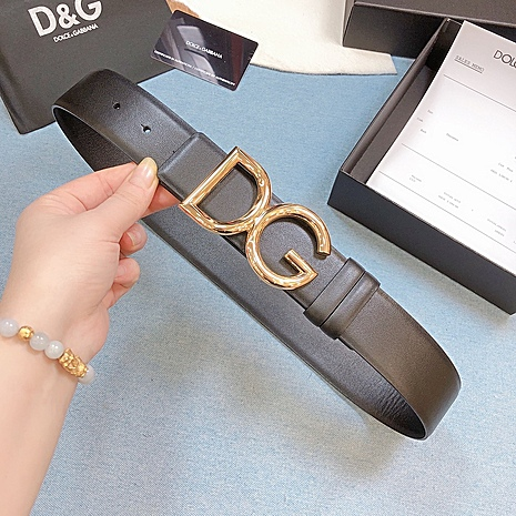 D&G AAA+ Belts #451126 replica
