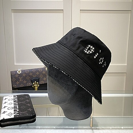 Dior AAA+ hats & caps #451168 replica