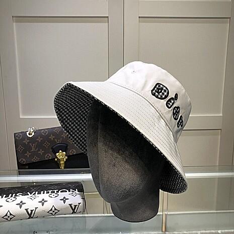 Dior AAA+ hats & caps #451169 replica