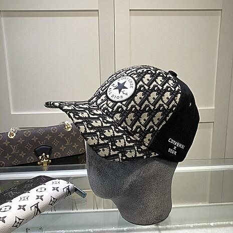 Dior AAA+ hats & caps #451177 replica