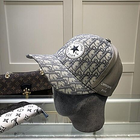Dior AAA+ hats & caps #451179 replica