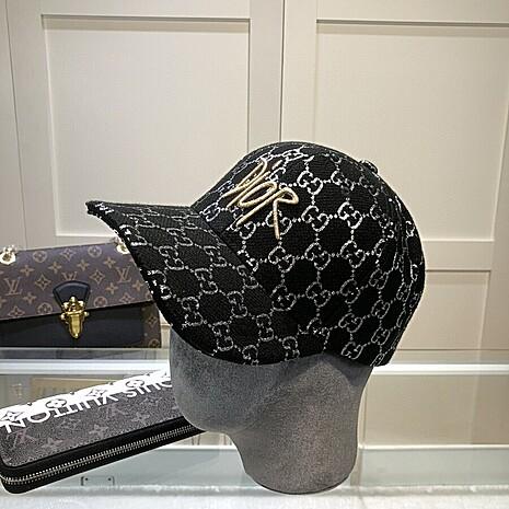 Dior AAA+ hats & caps #451185 replica