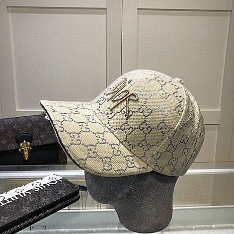 Dior AAA+ hats & caps #451186 replica