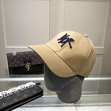 Dior AAA+ hats & caps #451193 replica