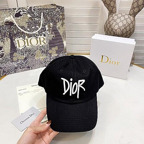 Dior AAA+ hats & caps #451199 replica